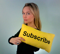Jane Michelle Subscribe Contributor Pic