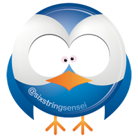 Funny Twitter Bird Custom Post Image