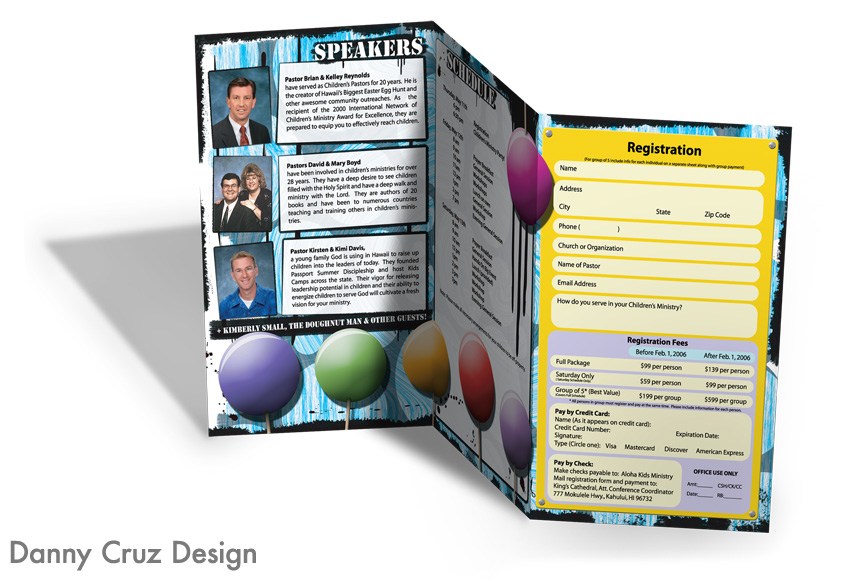 Brochure Design Ideas How To Best Accomplish The Design Of A