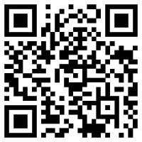 Secret Page QR Code