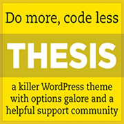 Thesis Wordpress Theme Logo Post Image