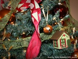 Cruz Christmas Tree 2009