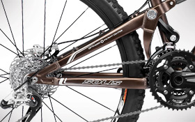 Mountain Bike Graphics Section 2